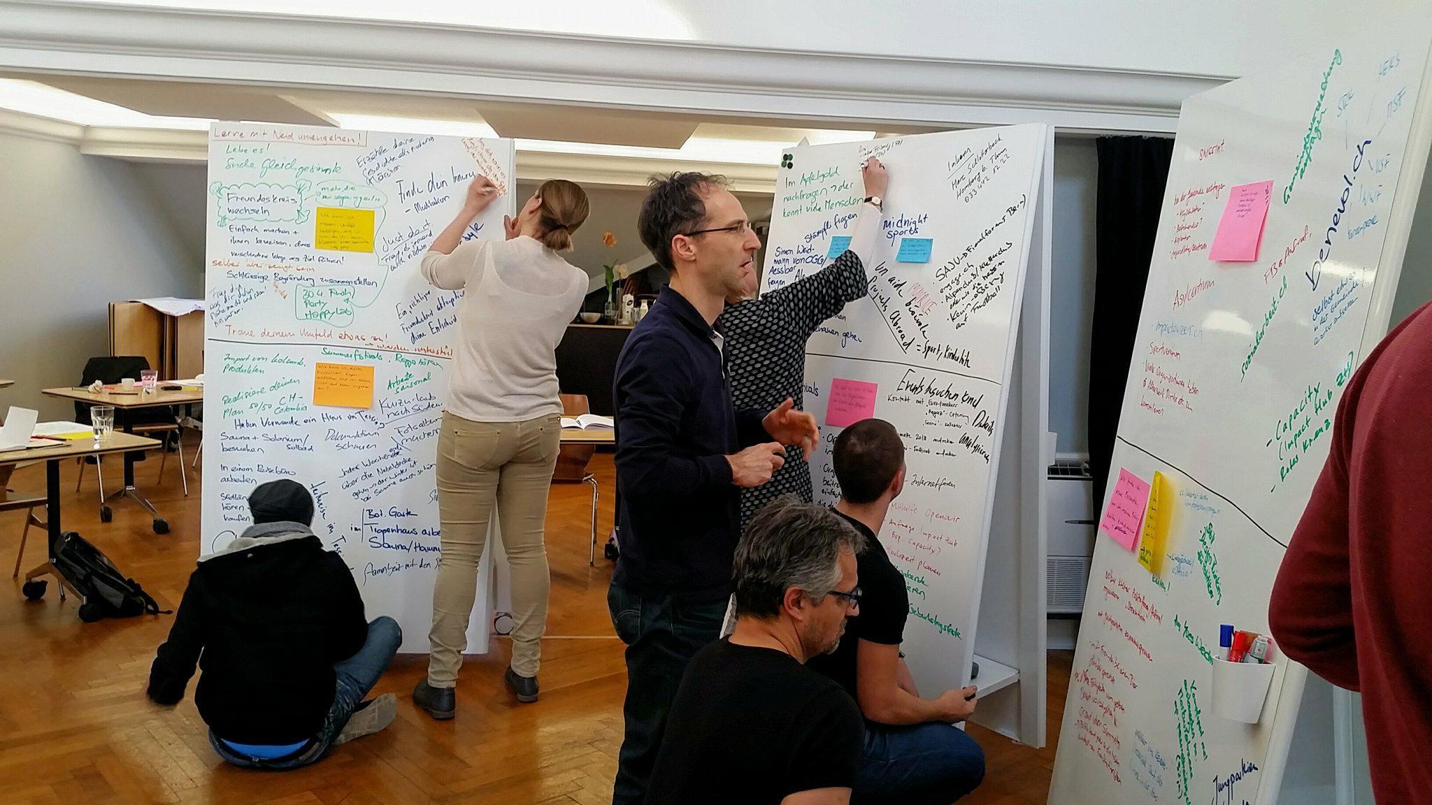 Innovation Beratung Bern