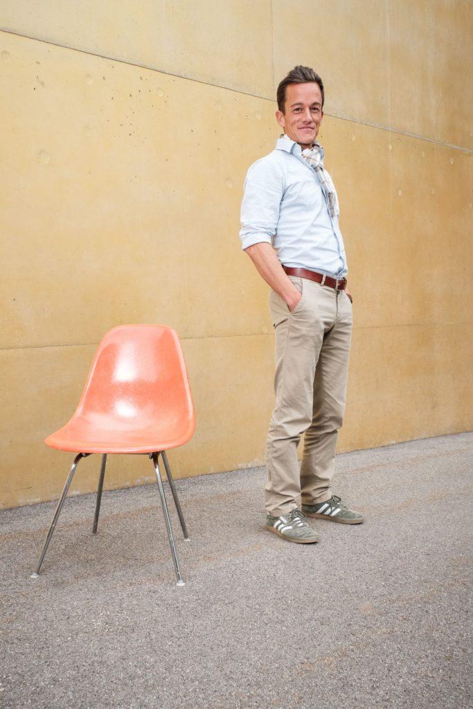 Dino Beerli - Young Innovation Weekend