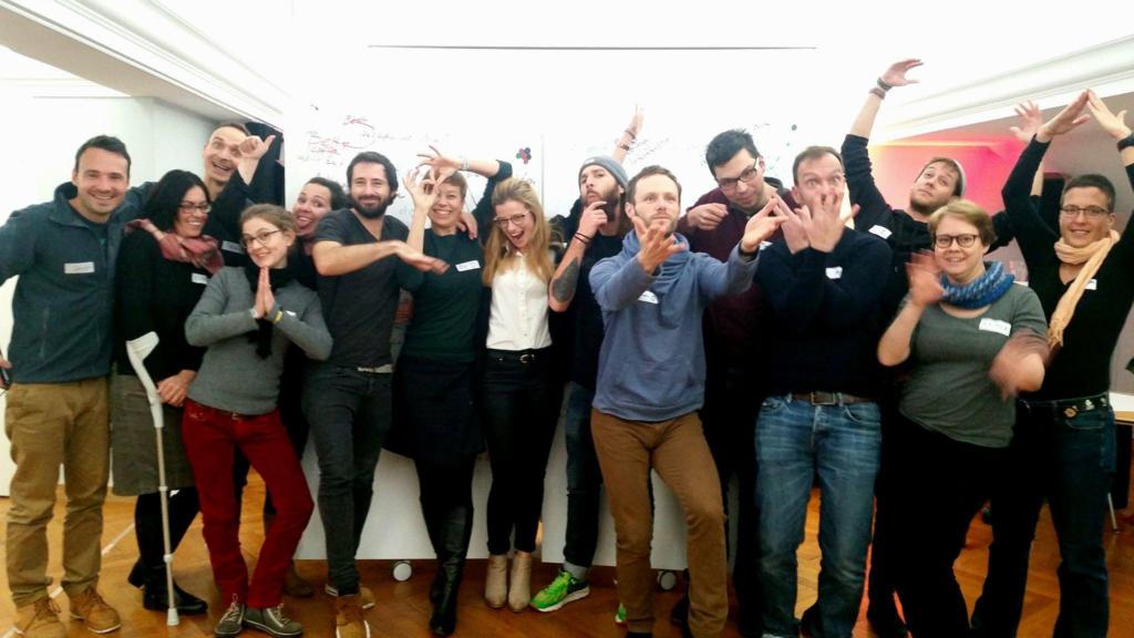 Design Your Teamwork - erfolgreiche Teams