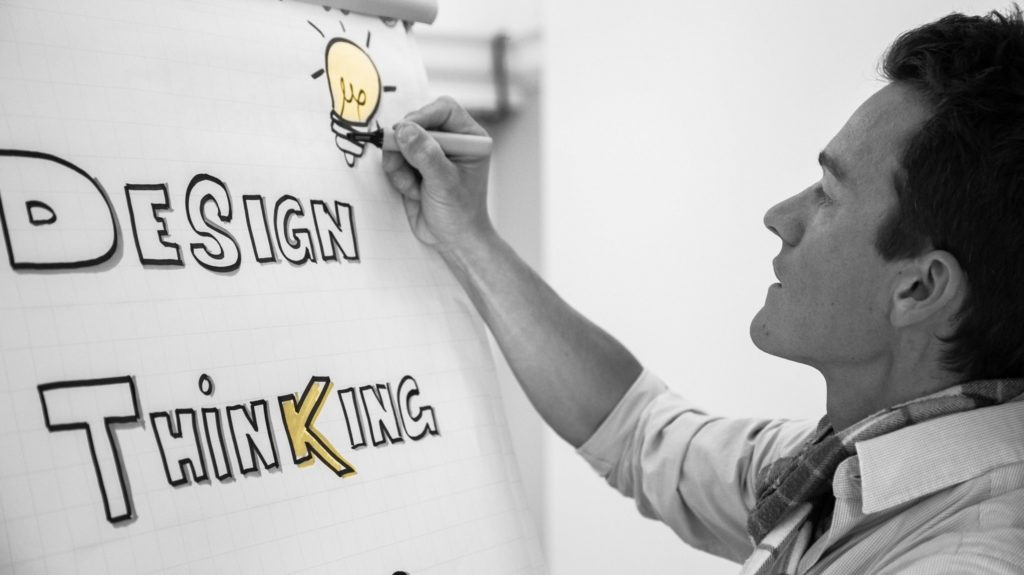 Innovation & Design Thinking | Crashkurs und Weiterbildung