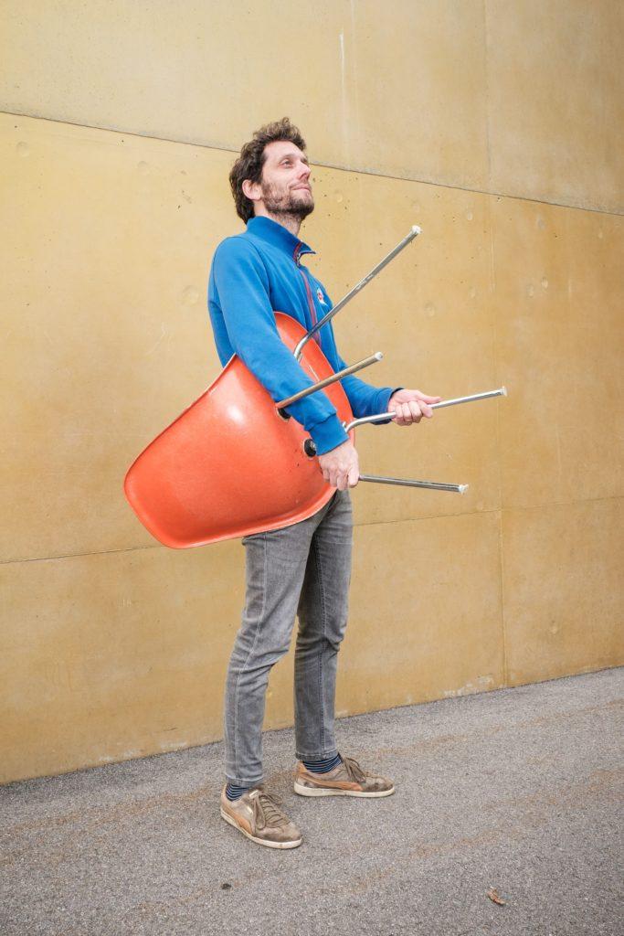 Marco Mangione - Superloop Innovation